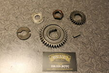 Yamaha XV500 Virago 1983 Parts Lot Primary Drive Gear