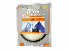 Hoya filtro UV HMC (C) 72mm para Canon EF 20mm f/2.8 USM, 18-200mm f/3.5-5.6 is