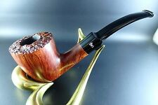 "TABAK-PFEIFE PIPE ""STANWELL`S ROYAL MAT NO.64 9mm FILTER ANNO 1990 DANMARK"""