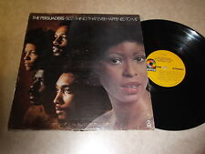 The Persuaders: Best Thing That Ever Happened To Me LP - Soul