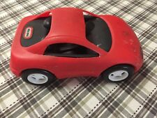 Little Tikes Car sports coupe Red Big Rig Semi Truck Car Hauler Replacement