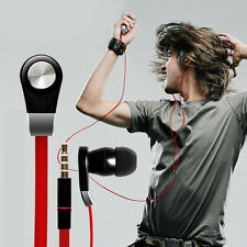 For iPhone iPod Samsung Phone MP3 3.5mm In-Ear Earphone Hot Useful Headphones