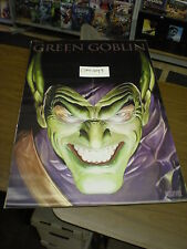 AMAZING SPIDER-MAN GREEN GOBLIN ALEX ROSS POSTER 24 x 36 inches LOWER PRICE