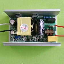 100W 30-36V high Power supply LED Constant Current driver 110-220V with Heatsink