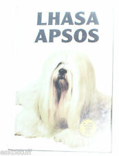 The Lhasa Apsos - Diane McCarty 1995 Great Pictures! Nice See!