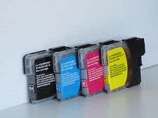 32pk compatible ink for BROTHER LC61 DCP 165C 395CN 585CW LC-61 --High Quality