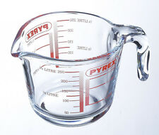 Pyrex Small Glass Measure Jug 250ml