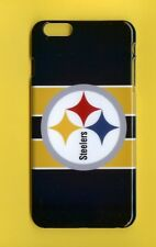 PITTSBURGH STEELERS 1 Piece Glossy Case / Cover iPhone 6 / 6S PLUS (Design 7)