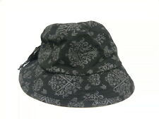 Nixon Men Bucket Hat Bob Bucket hat Black