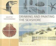 Drawing and Painting the Seashore by Ravet-Haevermans, Agathe