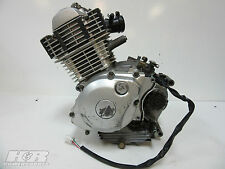 2001 Yamaha TTR125L Complete Motor,  Running Engine, Top End, 01 TTR 125L B3887
