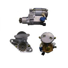 TOYOTA Previa 2.4i 16V (ACR30) Starter Motor 2000-2006 - 17698UK