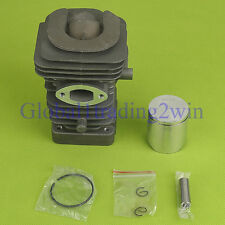 39MM Cylinder Piston Set fit HUSQVARNA 235 236 236E 240 240E CHAINSAW NEW