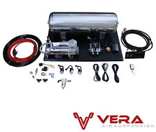 D2 Racing VERA Evo Air Suspension for 99-03 Mazda Protégé D-MA-15-ARVEV