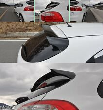 Roof Wing Rear Spoiler Painted (Fit: KIA 2012-2016 RIO 5D Hatchback)