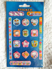 Tolle Hello Kitty - Sticker (3)