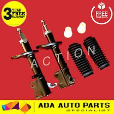 2 Holden Commodore VE Sedan Wagon Front Shock Absorbers STD & LOWER