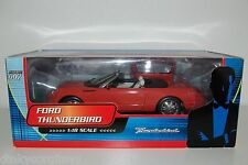 PAUL MODEL ART JAMES BOND FORD THUNDERBIRD JINX MINT BOXED RARE SELTEN RARO