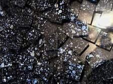 100 Blueriverglass GALAXY  Mosaic Glass Tiles SUPPLIES made in USA