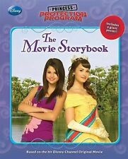 Princess Protection Program, The Movie Storybook (2009, Hardcover, Media Tie-...