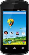 T MOBILE ZTE ZINGER NEW CELL 4G PHONE BLACK 3.5 TOUCHSCREEN 2 MP CAMERA E MAIL