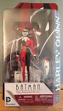 DC Collectibles Batman el animado serie Harley Quinn Figura nuevas aventuras
