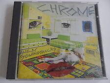 Alien Soundtracks - Chrome