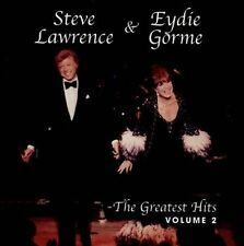 Greatest Hits, Vol. 2 by Eydie Gorme/Steve Lawrence & Eydie Gorme/Steve...