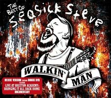 WALKIN' MAN-THE BEST OF [DELUXE EDITION] NEW DVD