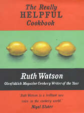 The Really Helpful Cookbook by Ruth Watson (Hardback, 2000)