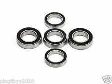 J&L Ceramic Bearing Kit(5pcs) for HOPE Pro 2 EVO Rear hub