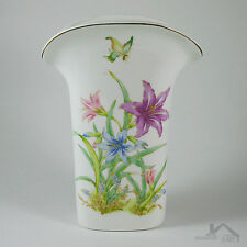 Vintage KYOEI Japan Decorative Porcelain Vase