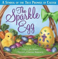 The Sparkle Egg Easter kids story picture book Christian/Religious