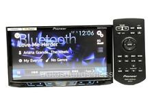 "Pioneer AVH-X5700BHS DVD/CD/MP3 Player 7"" LCD Bluetooth HD Radio Mirrorlink New"
