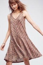 NWT SZ XL $138 ANTHROPOLOGIE WESTWATER KNIT DRESS BY MAEVE COMFY FAVE VERSATILE!