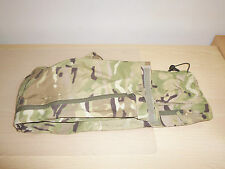 British Army-Issue MTP Gore Tex Waterproof Trousers. Medium.