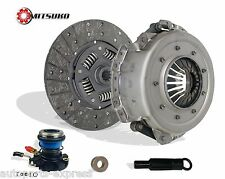HD CLUTCH WITH SLAVE KIT SET MITSUKO FOR 93-94 FORD F150 F250 F350 4.9L L6