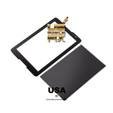 """For Lenovo IdeaTab A8-50 A5500 8"""" Touch Screen Digitizer LCD Display Replacement"""