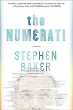 The Numerati Baker, Stephen Hardcover