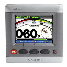 Garmin GHC 10 GHC10 Marine Autopilot Control Unit 010-00688-10 Helm Display