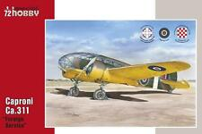 """SPECIAL HOBBY 72313 Caproni Ca.311 """"Foreign Service"""" in 1:72"""