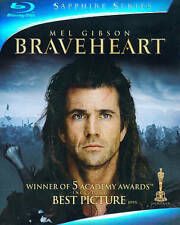 Braveheart (Blu-ray Disc, 2014, 2-Disc Set, 300: Rise of an Empire Movie Cash)
