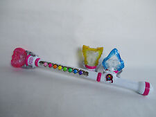 Fresh Precure Fresh Cure Stick Rod Wand Pretty Cosplay 2009 BANDAI Japan Used