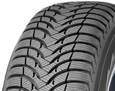 2x 225/55 R16 MICHELIN ALPIN 4 225/55/16 A0 7mm 2013