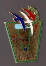 Pin's Lions France International MD 103 France Phoenix 1994 (zamac signé SMAP)