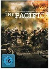 The Pacific - Komplette Serie - DVD - Tom Hanks,Steven Spielberg - NEU & OVP
