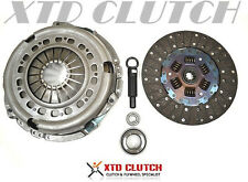 XTD HD CLUTCH KIT 1999-2004 FORD MUSTANG GT MACH 1 COBRA SVT 4.6L  V8 11 INCH