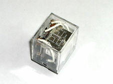 LY3-24VDC , LY3-24DC  Relay; 3PDT; Ucoil:24VDC; 10A/110VAC; 10A/24VDC