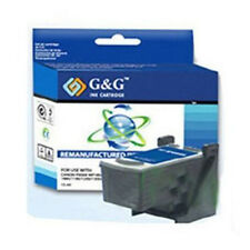 #BUY 2 GET 1 FOR FREE# 1 Remanufactured Ink Cartridge For Canon PG210BK PG210XL