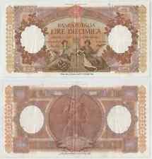 """REPUBBLICA ITALIANA - 10000 Lire """"Repubbliche Marinare"""" 1960"""